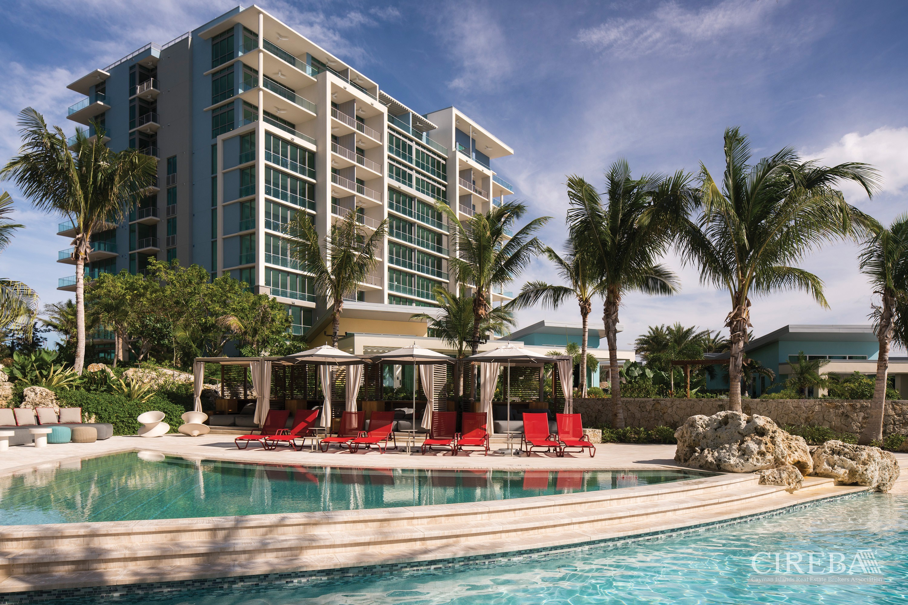 RESIDENCES AT SEAFIRE S702