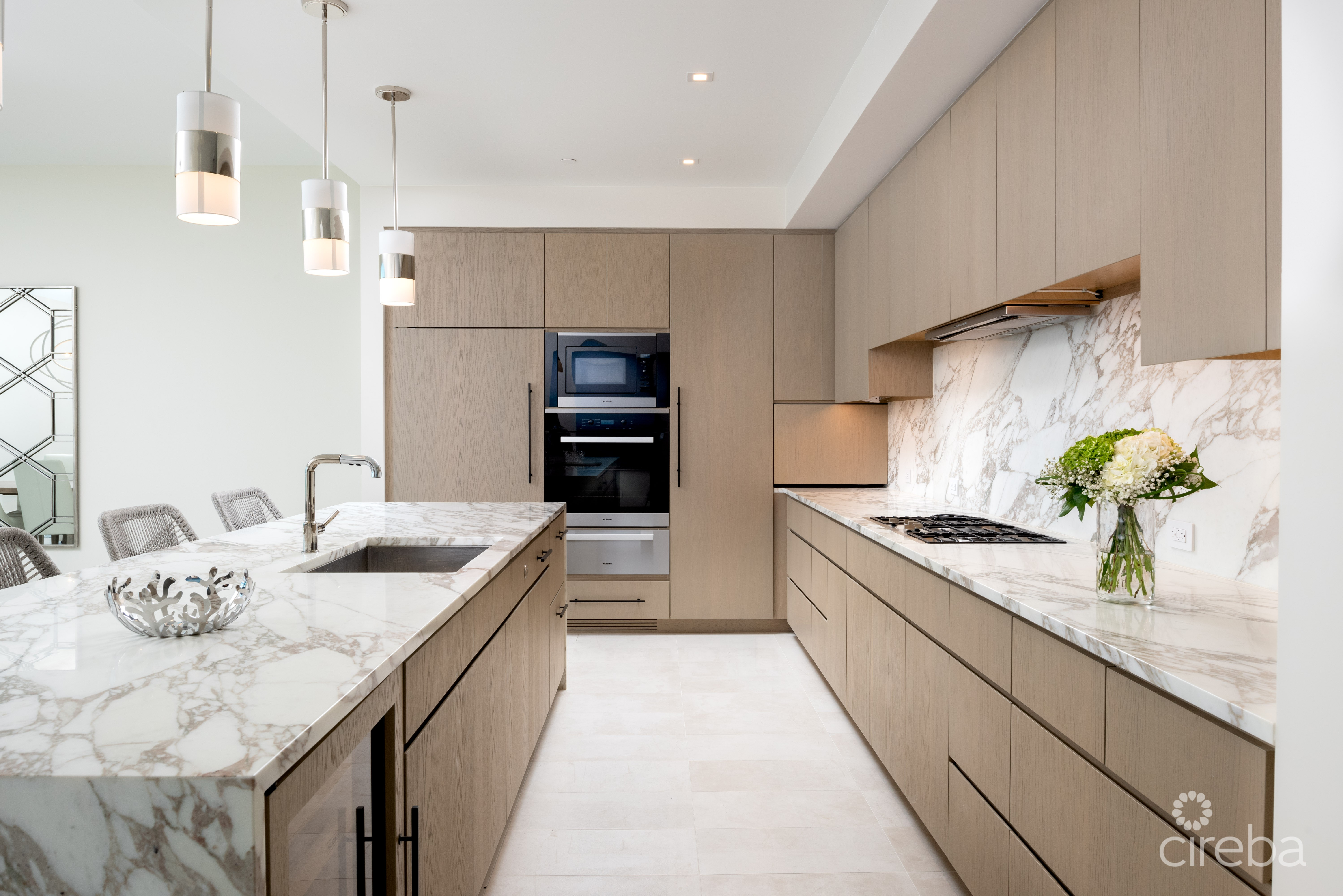 RESIDENCES AT SEAFIRE S1001