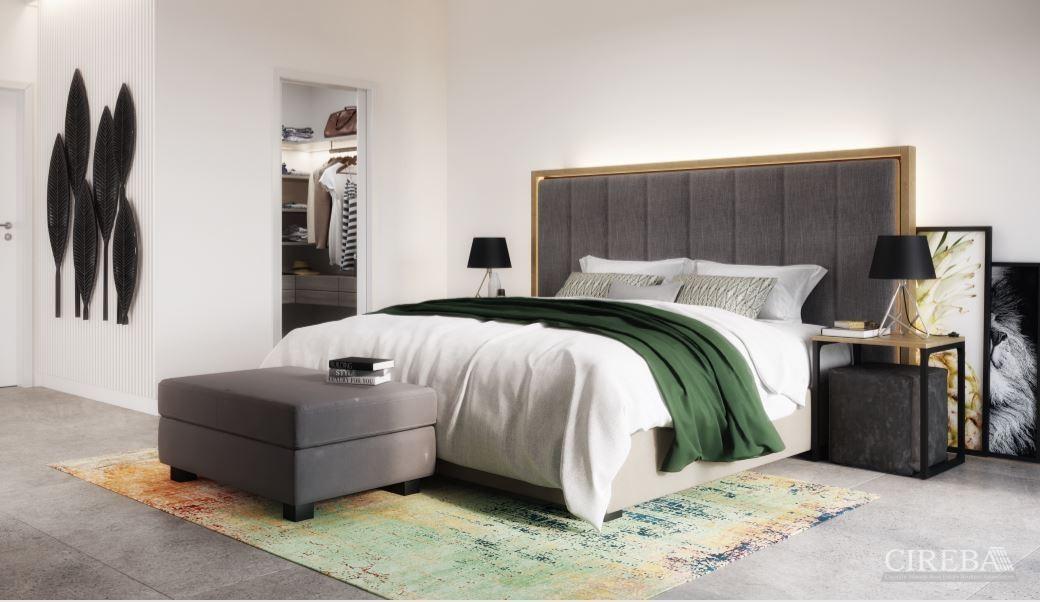 MODERN LOFT AT WEST VILLAGE - 1 BED + DEN / OFFICE  - CI$425,000