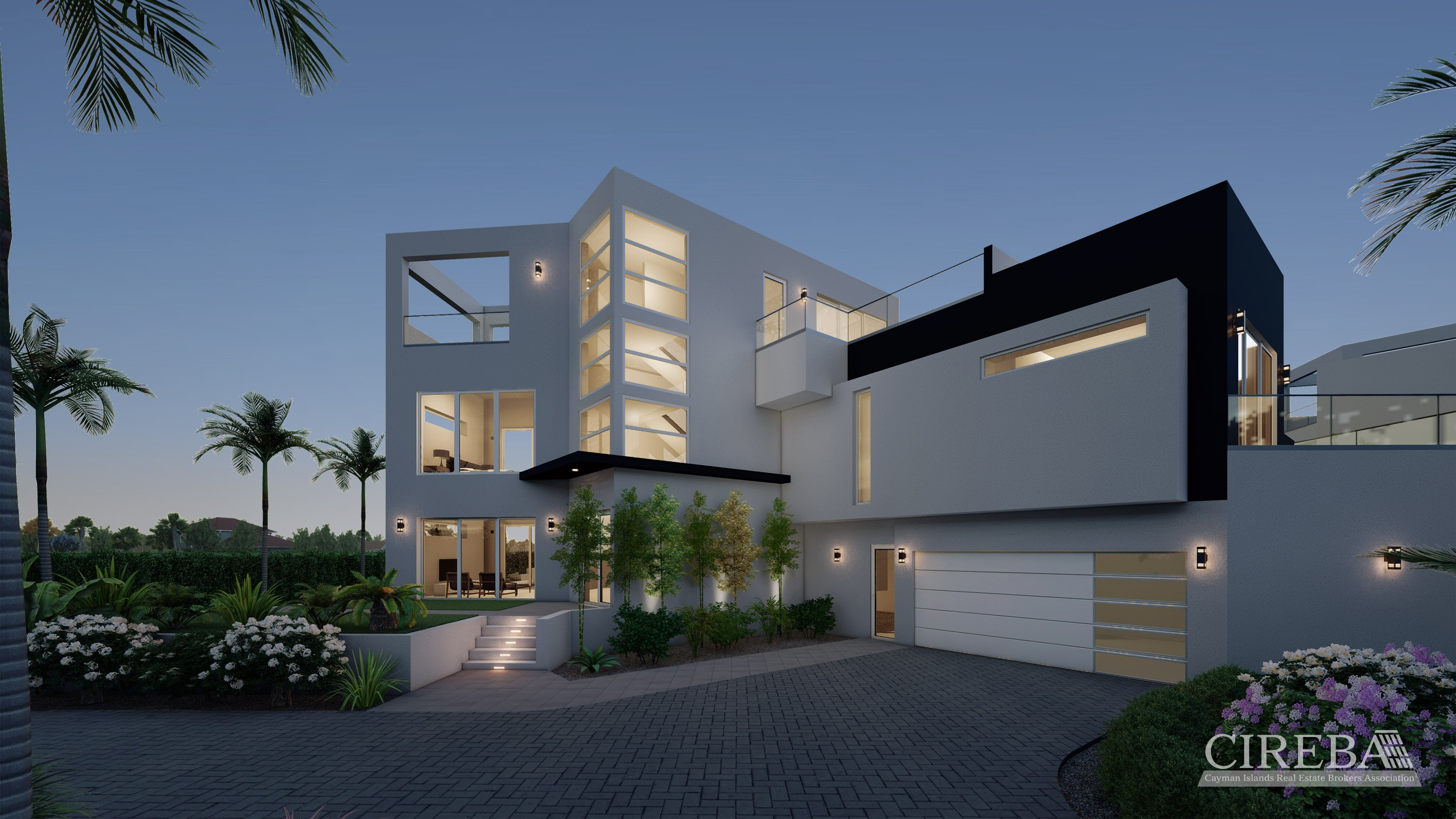 BACCARAT TWO (PRE-CONSTRUCTION 6 BEDROOM)
