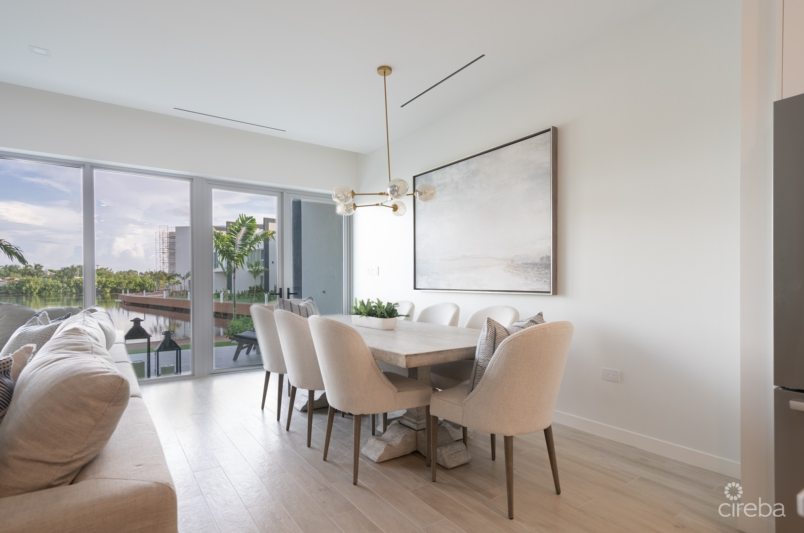 ONE CANAL POINT TOWNHOME #10