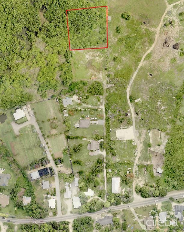 1.373 ACRES LOWER VALLEY LAND