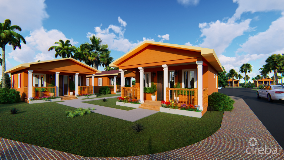 LIGHTHOUSE RIDGE DEVELOMENT PACKAGE