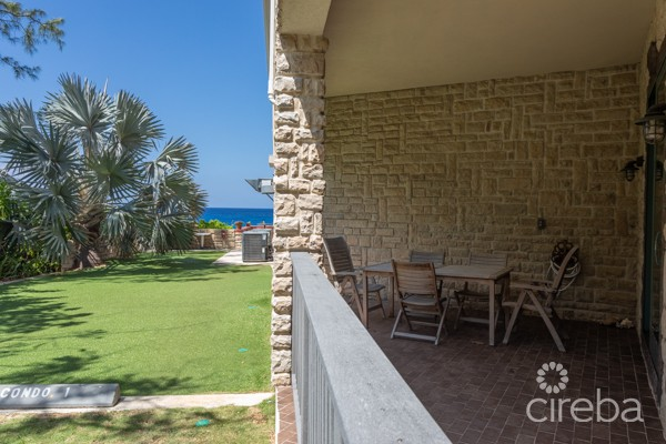 LIGHTHOUSE POINT FRACTIONAL SHARE CONDO