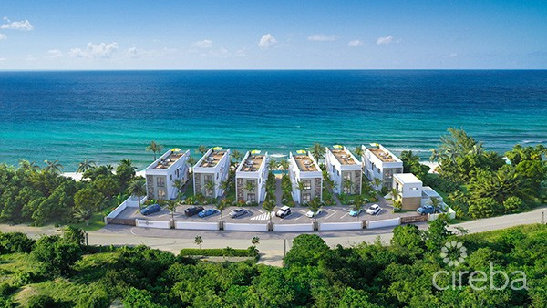 SILVER REEF RESIDENCES   UNIT 1