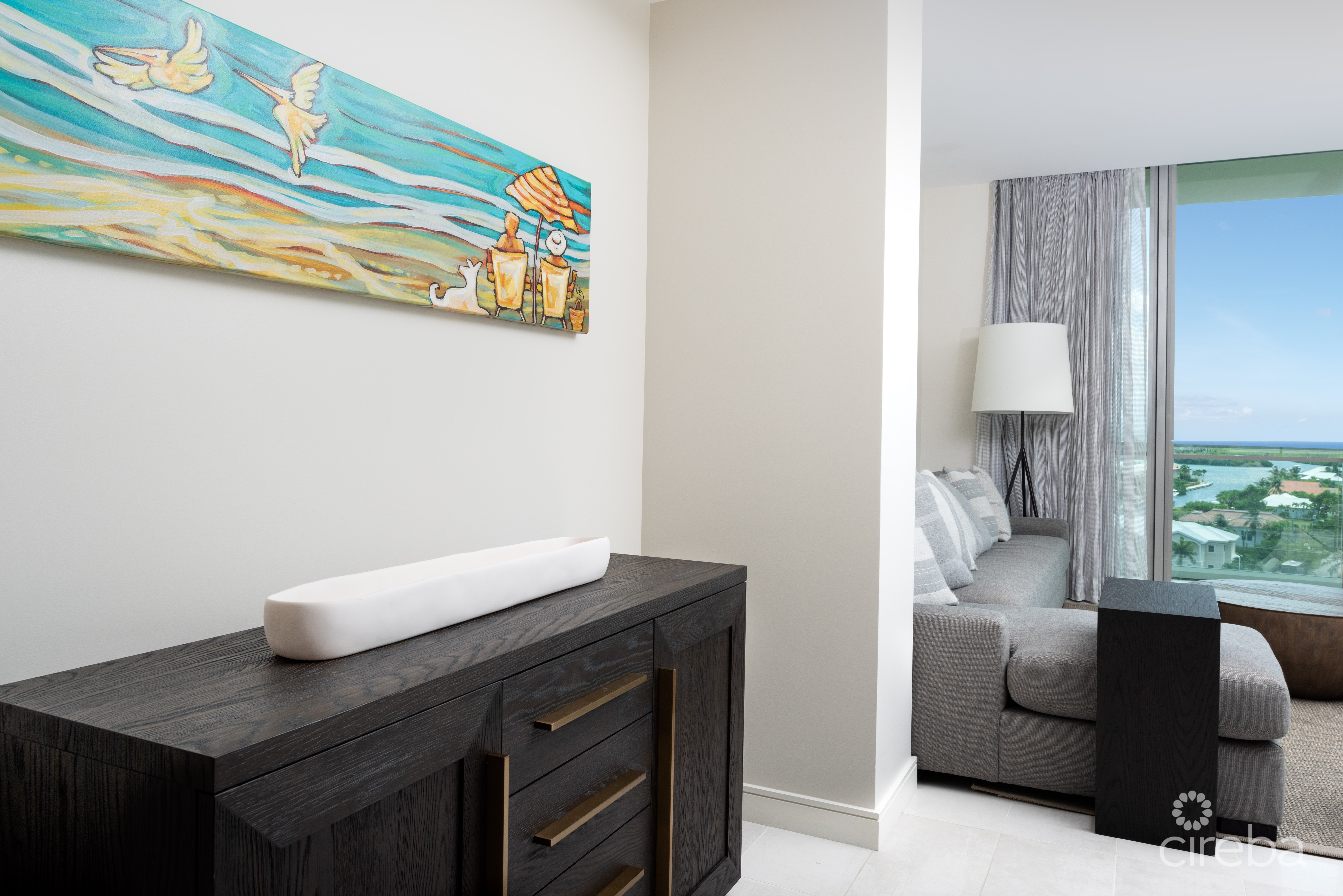 RESIDENCES AT SEAFIRE S703