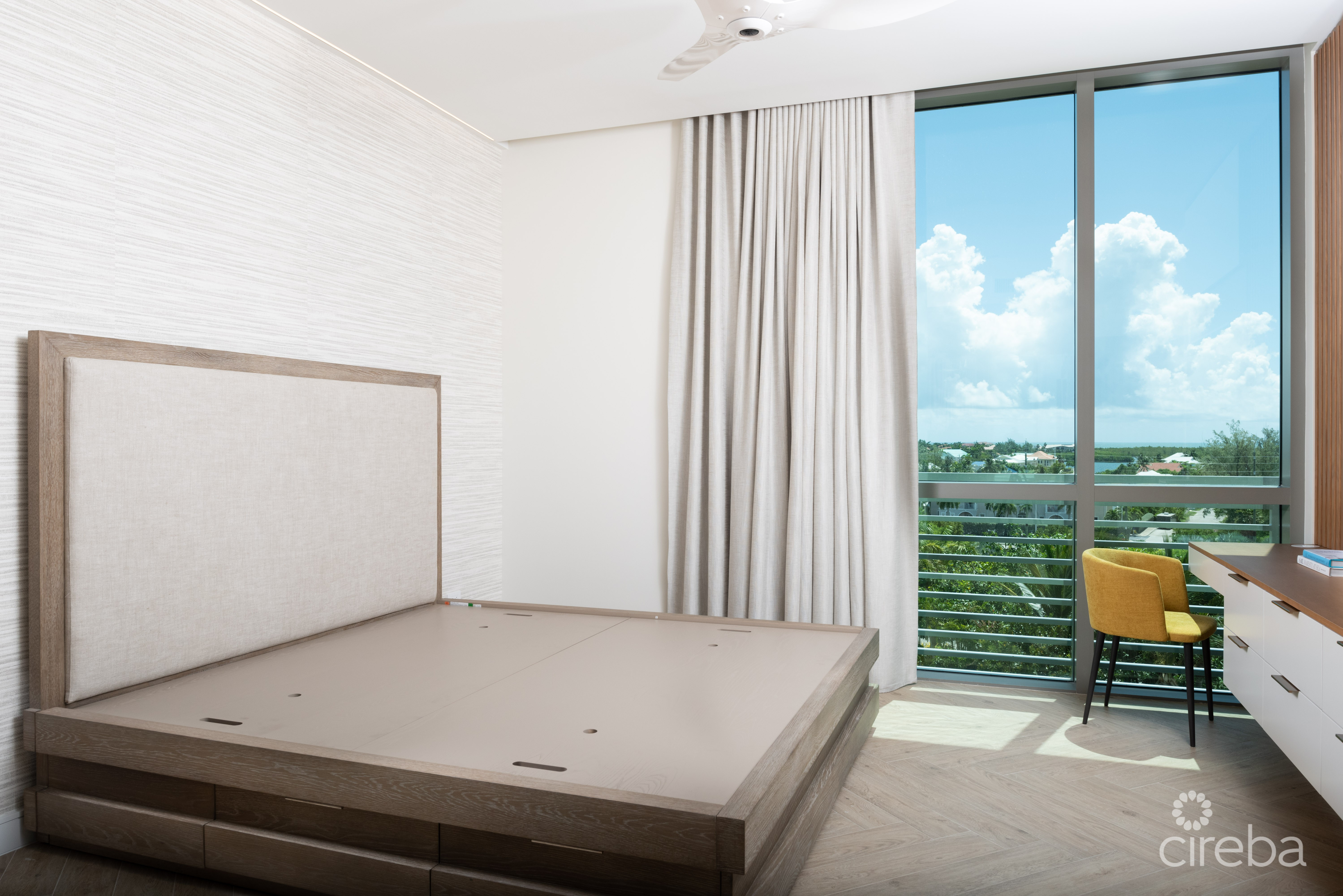 RESIDENCES AT SEAFIRE S404