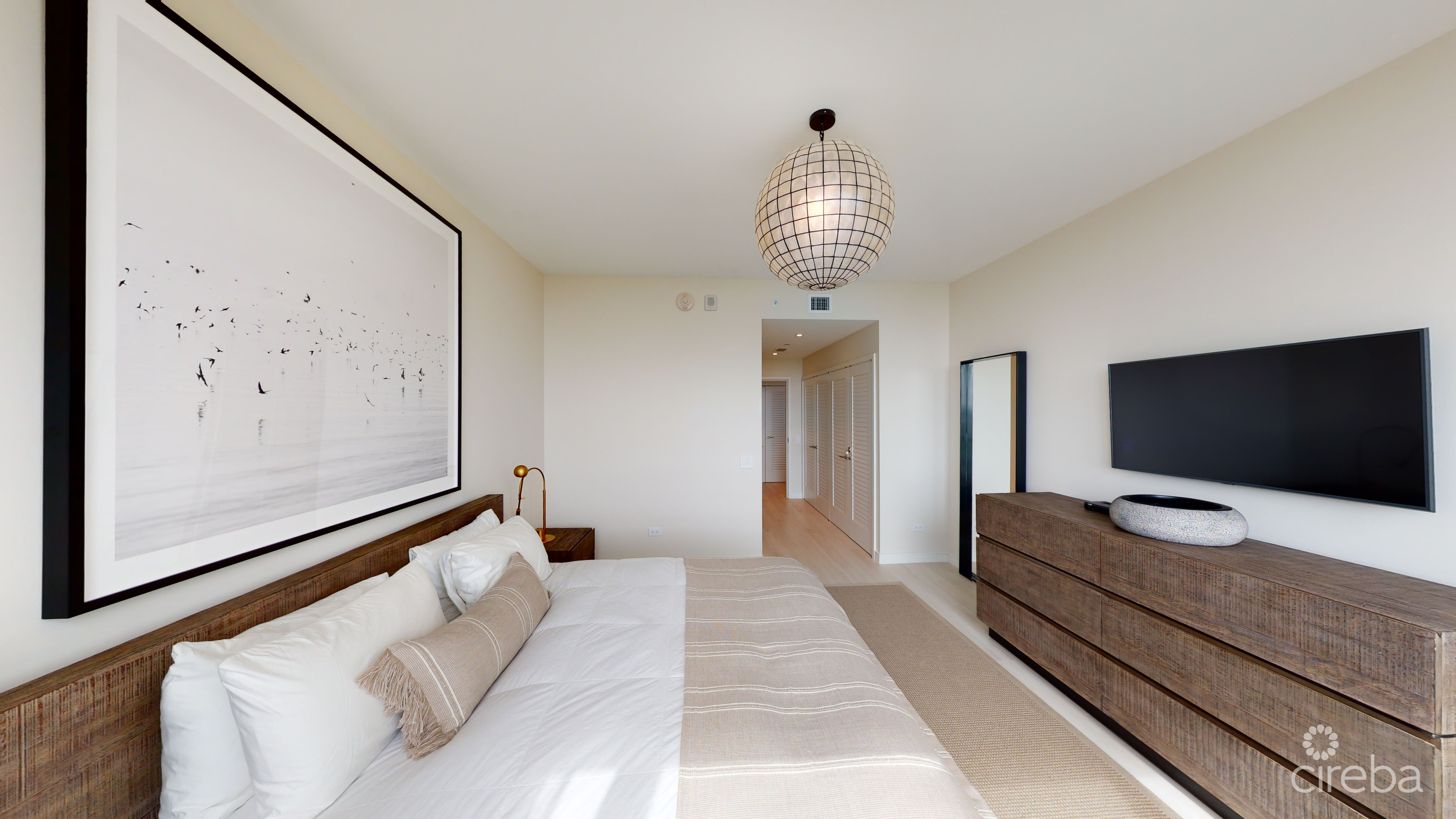 THE RESIDENCES AT SEAFIRE N404