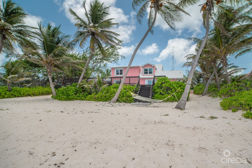 PINK BEACH – INCOME PRODUCER!