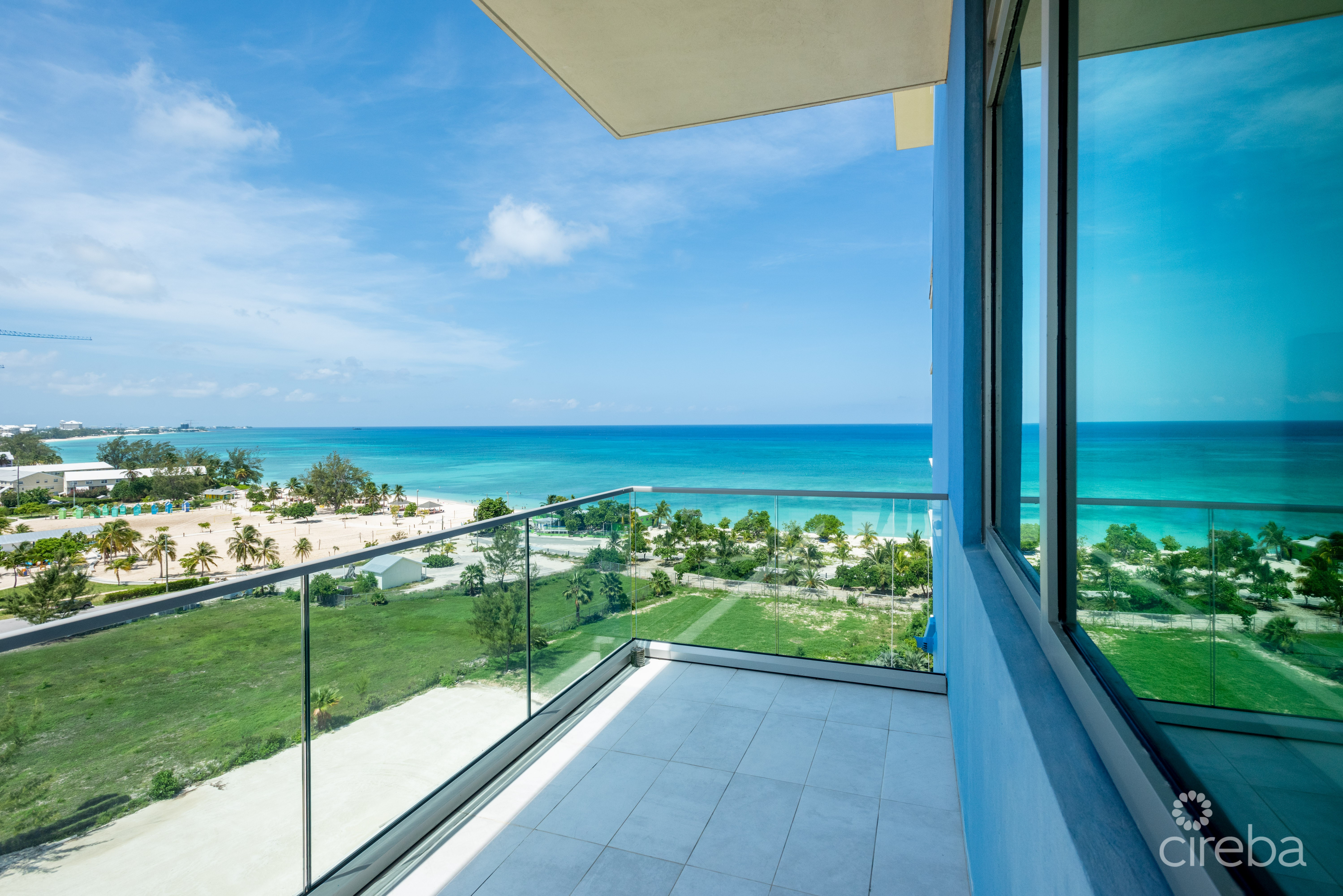 THE RESIDENCES AT SEAFIRE #S802