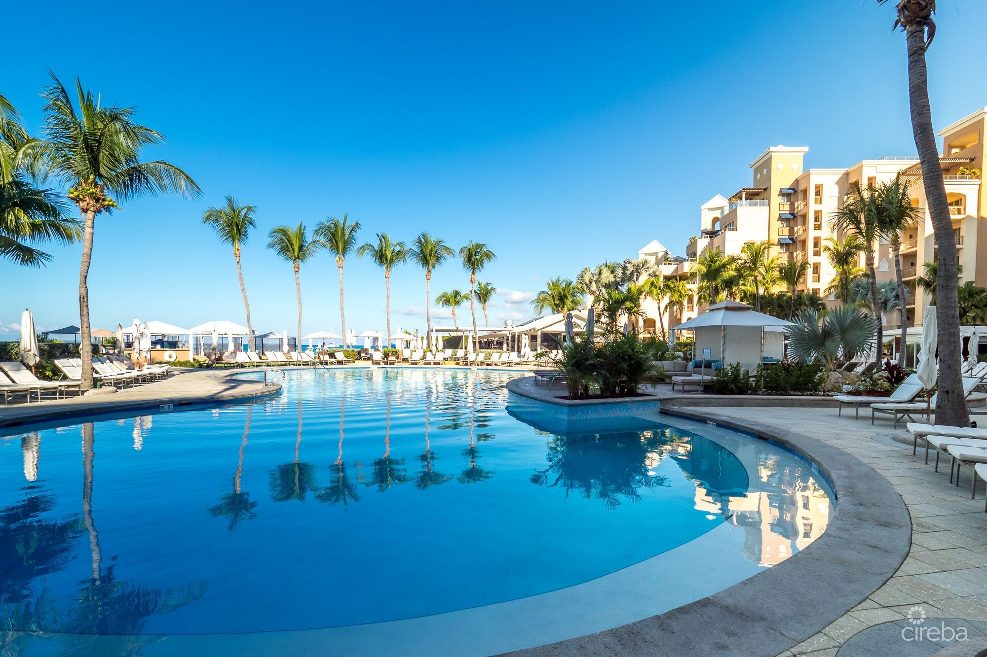 RITZ-CARLTON PRIVATE RESIDENCE #101, SOUTH TOWER, GRAND CAYMAN