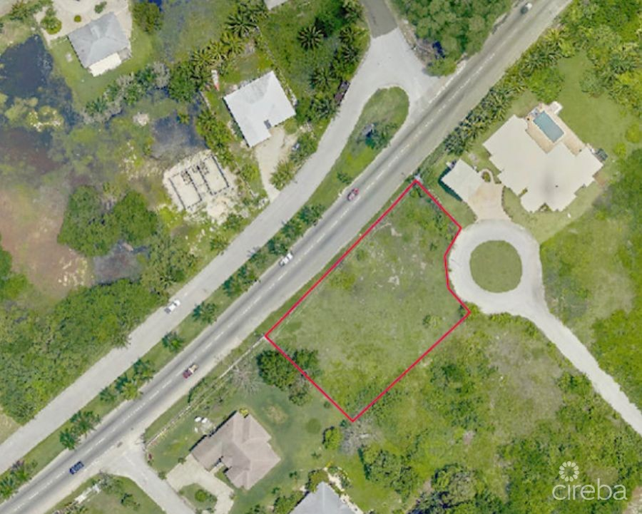 RARE LARGE 0.58 ACRES LAND FOR SALE IN LOWER VALLEY SAVANNAH!