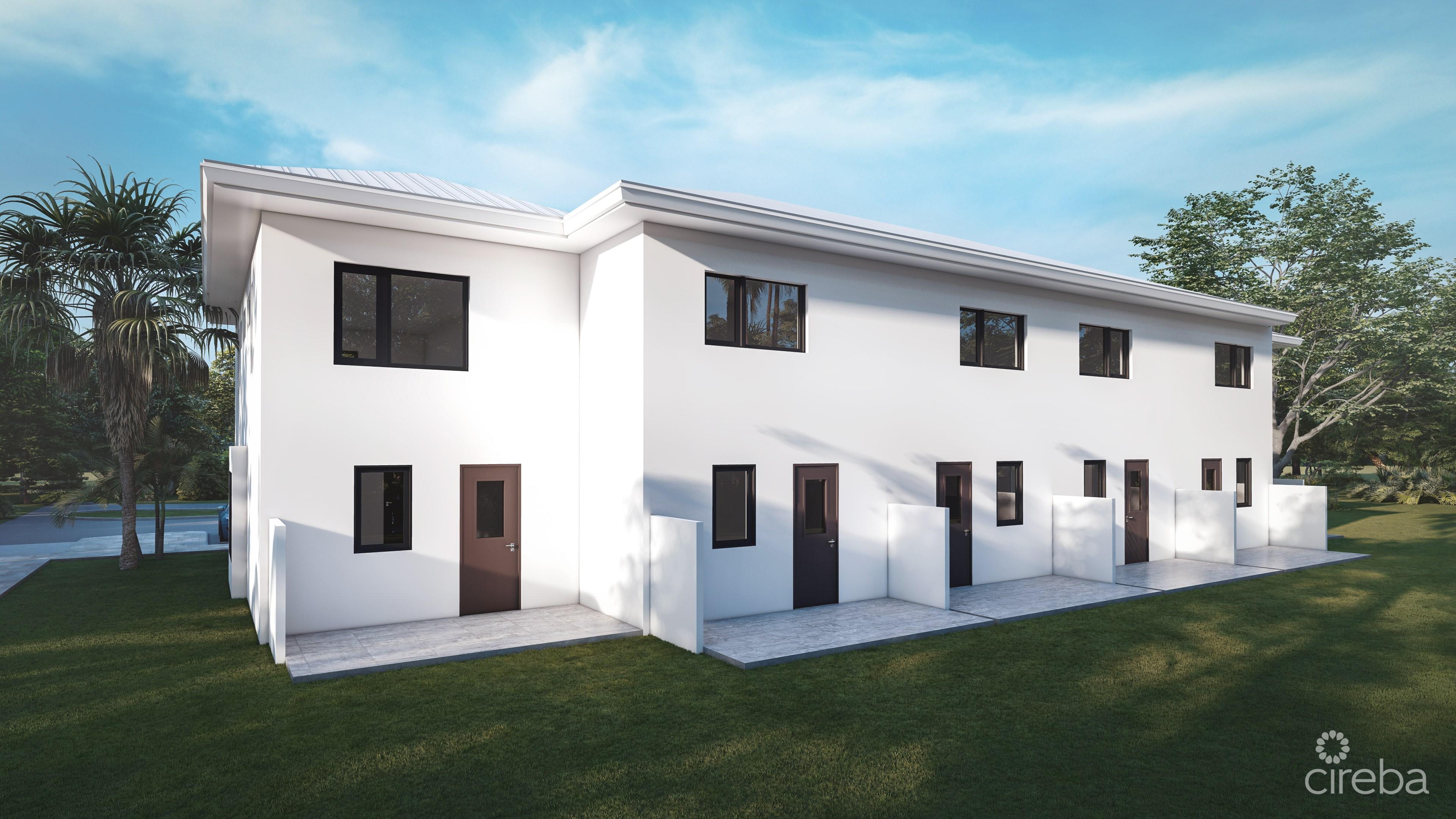 PRE CONSTRUCTION- EUPHORIA UNIT 3