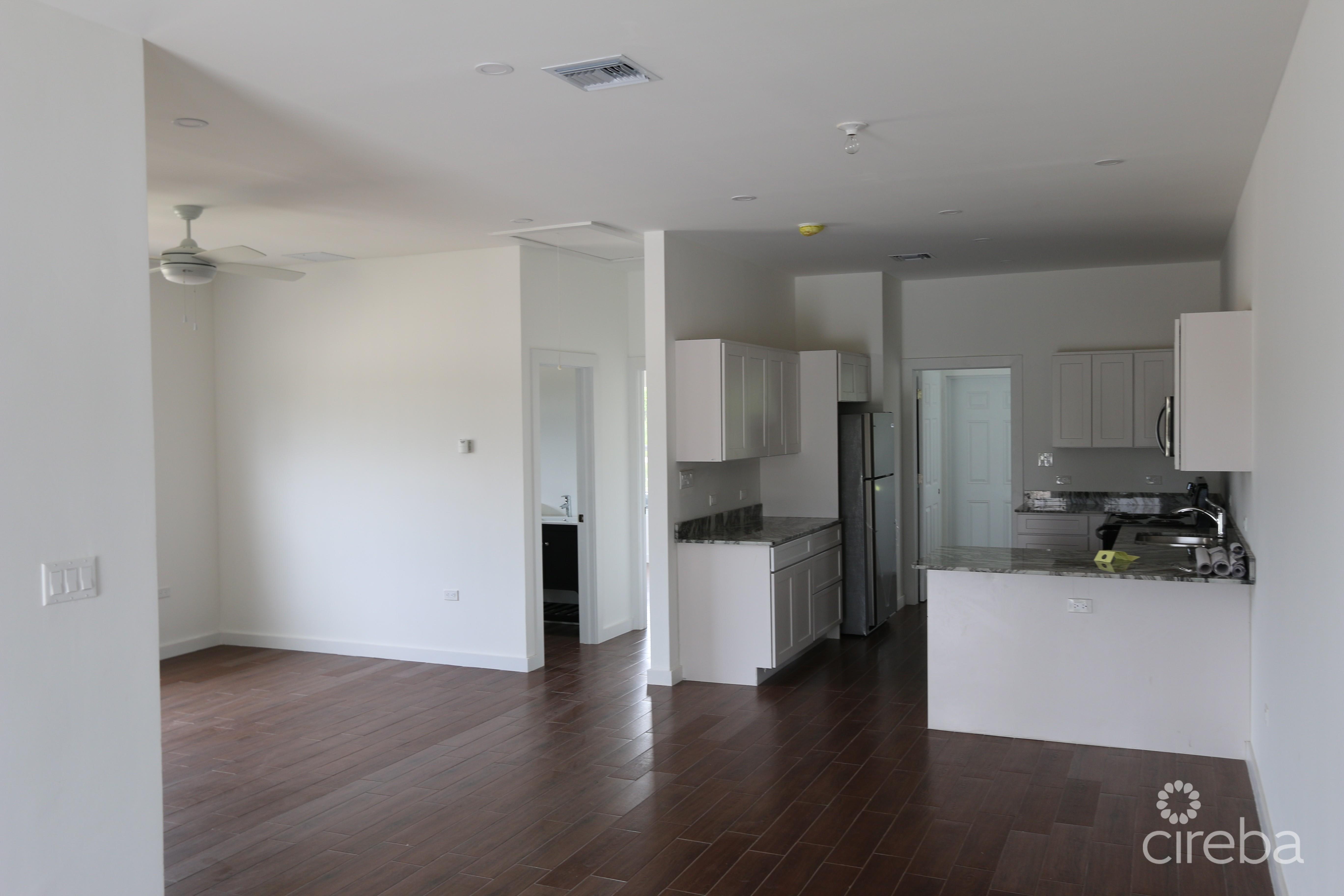 LOOKOUT GARDENS - PRE-CONSTRUCTION DUPLEX - 2 BEDROOM UNIT #4