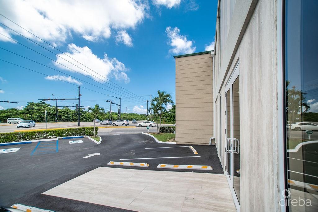 PALM GROVE COMMERCIAL BUILDING UNIT 6